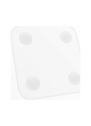 Xiaomi Xiaomi Mi Smart Scale 2 Yağ ÖlÇer Akıllı Bluetooth Tartı Beyaz